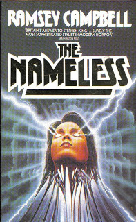 Ebook The Nameless by Ramsey Campbell read!