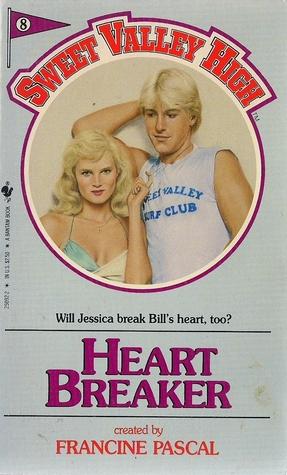 Heart Breaker by Francine Pascal