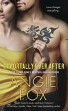 Immortally Ever After (Monster M*A*S*H, #3)