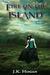 Fire on the Island by J.K. Hogan