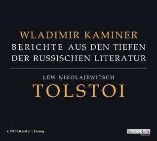 Lew Nikiolajewitsch Tolstoi