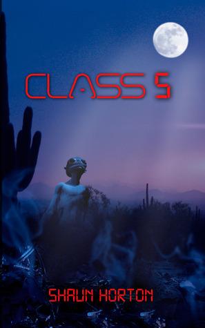 Class 5 by Shaun Horton