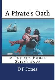 A Pirate's Oath