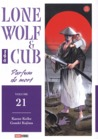 Lone Wolf & Cub, tome 21  by Kazuo Koike