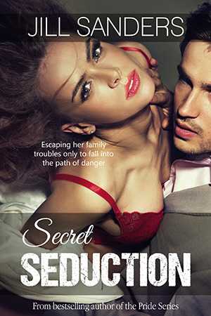 Secret Seduction (Secret Series, #1)