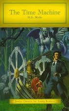 The Time Machine, Junior Classics for young readers