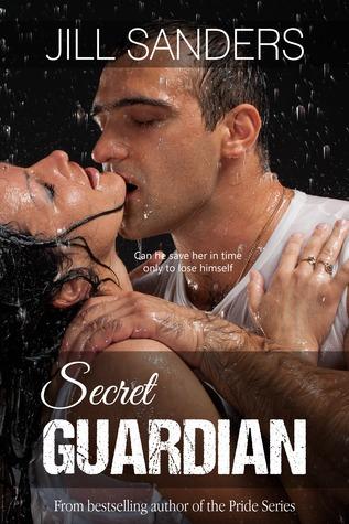 Secret Guardian (Secret, #3)