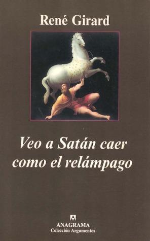 Veo a Satán caer como el relámpago