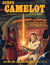 GURPS Camelot: Roleplaying in the Court of King Arthur