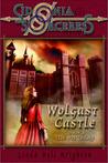 Wolgast Castle by Linda Bell Brighton