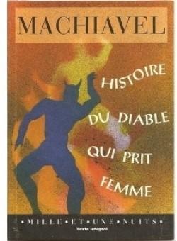 Histoire Du Diable Qui Prit Femme
