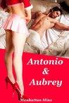 Antonio & Aubrey (Cheerleader Panties Series)