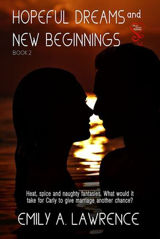 Hopeful Dreams and New Beginnings