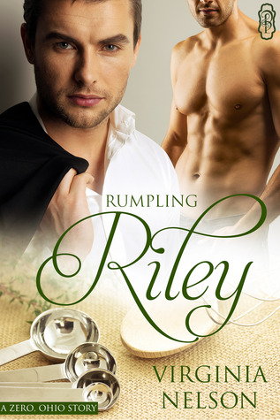 Rumpling Riley(Zero, Ohio 1)