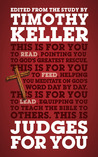 Judges for You by Timothy J. Keller
