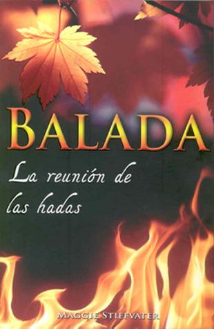 Balada: La reunion de las hadas