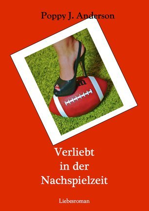 Verliebt in der Nachspielzeit (German Edition)