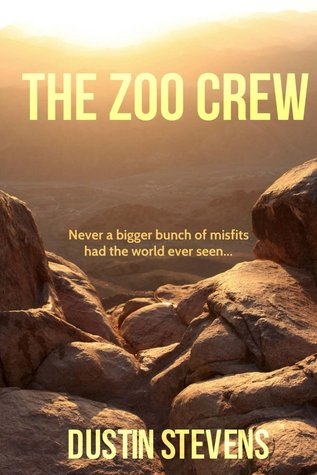 The Zoo Crew (A Zoo Crew Novel, #1)