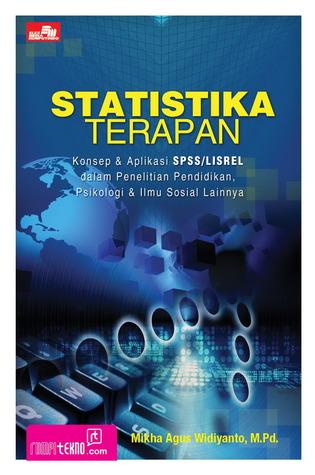 Statistika terapan konsep aplikasi spss dalam penelitian 18377557 ccuart Images