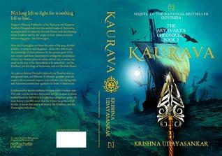 Kaurava (The Aryavarta Chronicles, #2)
