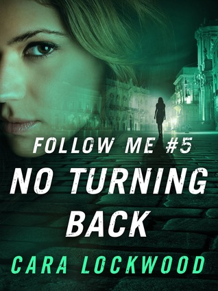 Download Follow Me #5: No Turning Back PDF Free