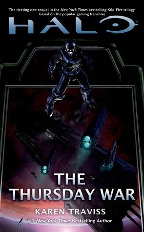 HALO: The Thursday War(Halo 10)