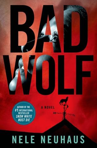 Bad Wolf (Bodenstein & Kirchhoff, #6)