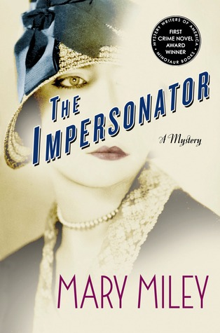 The Impersonator(Roaring Twenties Mystery  1)