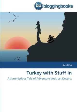 Turkey with Stuff in