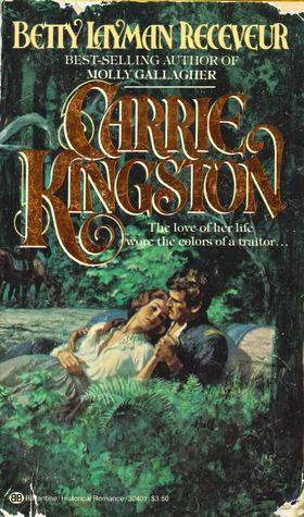 Carrie Kingston