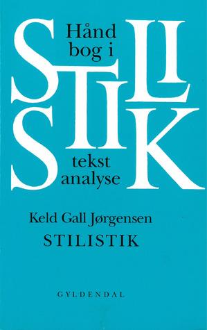 Stilistik: Håndbog i tekstanalyse