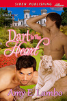 Dart to the Heart (Feline Allure, #1)