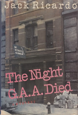 The Night G. A. A. Died