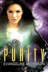 Purity (Pure and Tainted, #1)