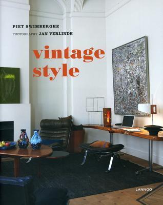 Vintage Style par Piet Swimberghe, Jan Verlinde