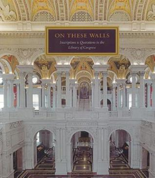 Cover of On These Walls