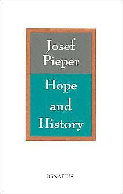 Hope and History: Five Salzburg Lectures