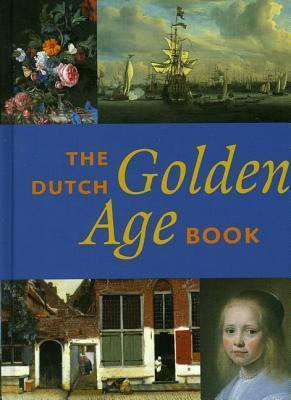 Dutch Golden Age Book