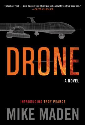 Drone (Troy Pearce, #1)