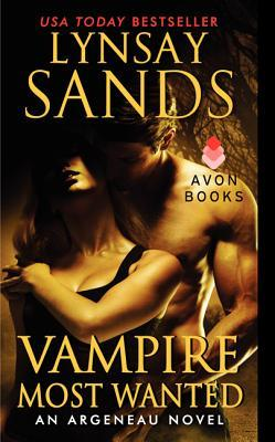 Vampire Most Wanted by Lynsay Sands