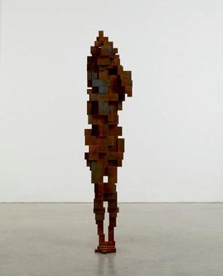 Still Standing: Antony Gormley