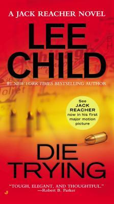 Book Review: Lee Child's Die Trying