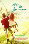 Just 18 Summers by Rene Gutteridge