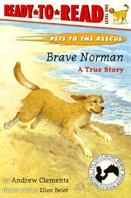Brave Norman: A True Story