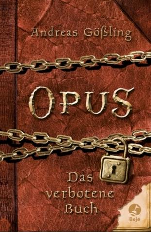 Das verbotene Buch (OPUS, #1)