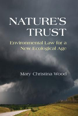 Nature's Trust by Mary Christina Wood