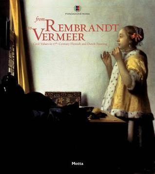From Rembrandt to Vermeer: Civil Values in 17th Century Flemish and Dutch Painting