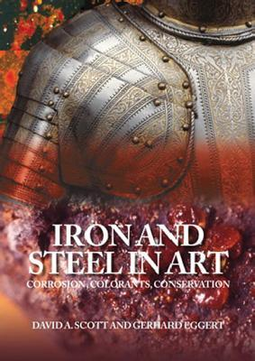 Iron and Steel: Corrosion, Colorants, Conservation