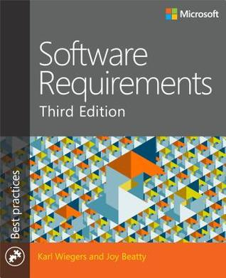 Software Requirements 3