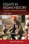 Essays in Indian History: Towards a Marxist Perception: With the Economic History of Medieval India: A Survey